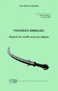 Jean-Michel Salgon et Mohand Khellil - .