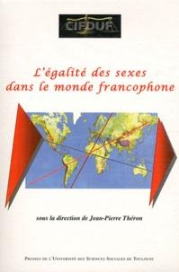 Jean-Michel Théron - L'égalité des sexes dans le monde francophone.