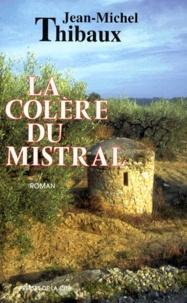 Deedr.fr La colère du mistral Image