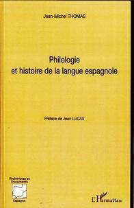 Openwetlab.it Philologie et histoire de la langue espagnole Image