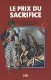 Jean-Michel Thouvenin - Le prix du sacrifice.