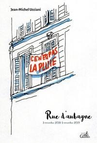 Jean-Michel Ucciani - Ce n'est pas la pluie.