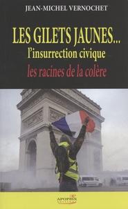 Jean-Michel Vernochet - Les Gilets Jaunes... l'insurrection civique - Les racines de la colère.