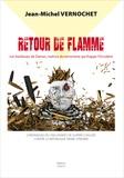 Jean-Michel Vernochet - Retour de flamme - Les banlieues de Damas, matrice de la barbarie terroriste qui frappe l'Occident.