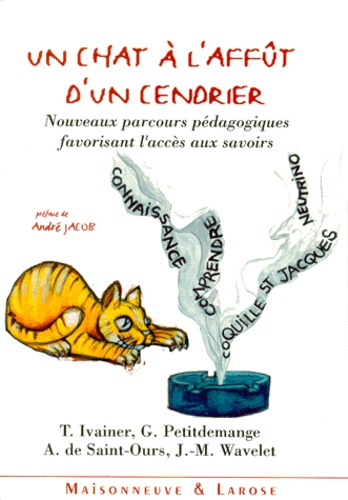 Jean-Michel Wavelet et T Ivainer - .