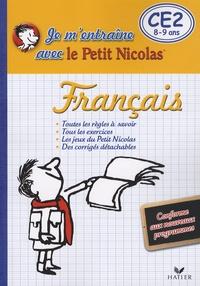 Jean-Michel Weber - Français CE2 - Je m'entraine avec le petit Nicolas.