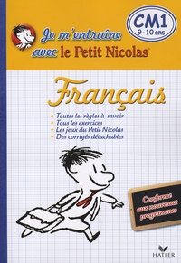 Jean-Michel Weber - Français CM1 - Je m'entraîne avec Le Petit Nicolas.