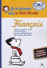 Jean-Michel Weber - Français CM2 - Je m'entraine avec le petit Nicolas.