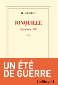 Jean Michelin - Jonquille - Afghanistan, 2012.