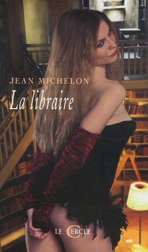Jean Michelon - La libraire.