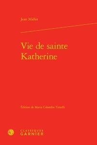 Deedr.fr Vie de sainte Katherine Image