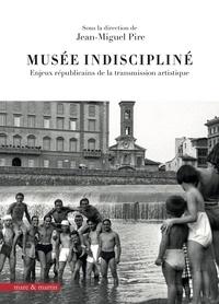 Rhonealpesinfo.fr Musée indiscipliné - Enjeux républicains de la transmission artistique Image
