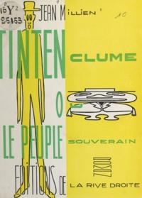Jean Millien - Tintenclume - Ou Le peuple souverain.