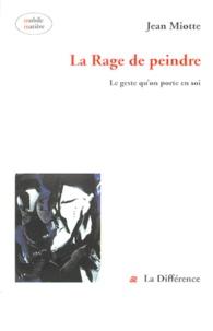 Jean Miotte - .