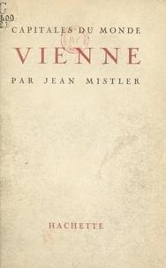 Jean Mistler - Vienne.