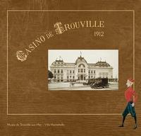 Jean Moisy et Hélène Decaen - 1912, le Casino de Trouville. 1 DVD