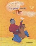 Jean Molla et Julia Chausson - Le grand secret de Tim.