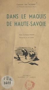 Jean Monnet et Paul-André Doyen - Dans le maquis de Haute-Savoie.