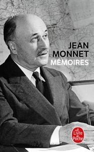 Jean Monnet - Mémoires.