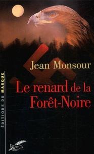 Jean Monsour - .
