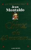 Jean Montaldo - Chirac et les 40 menteurs....