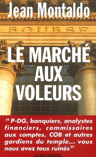 Le marché aux voleurs