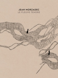 Jean Morzadec - Le fleuve tendre. 1 CD audio