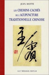 Les chemins cachés de lacupuncture traditionnelle chinoise.pdf