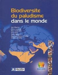 Ucareoutplacement.be Biodiversité du paludisme dans le monde Image