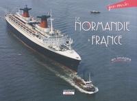 Histoiresdenlire.be De Normandie à France Image