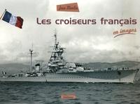 Deedr.fr Les croiseurs français Image