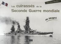 Jean Moulin - Les cuirassés de la Seconde Guerre mondiale.