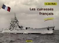 Deedr.fr Les cuirassés français Image
