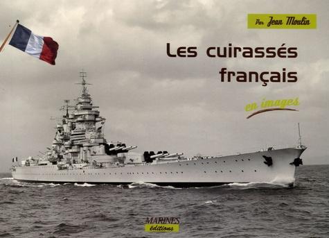 Jean Moulin - Les cuirassés français.