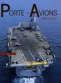 Jean Moulin - Les porte-avions français.