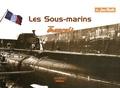Jean Moulin - Les sous-marins français - En images.
