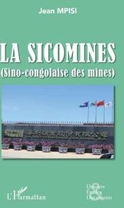 Jean Mpisi - La Sicomines (Sino-congolaise des mines).