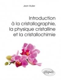 Deedr.fr Introduction à la cristallographie la physique cristalline et la cristallochimie Image