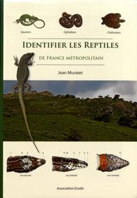 Identifier les reptiles de France métropolitaine.pdf