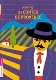 Jean Muzi - 21 contes de Provence.