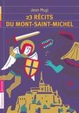 Jean Muzi - 23 récits du Mont-Saint-Michel.