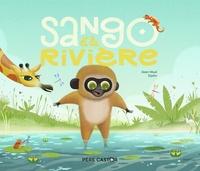 Jean Muzi et  Djohr - Sango et la rivière.
