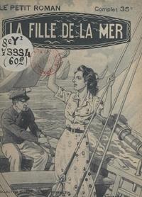 Jean Namur - La fille de la mer.