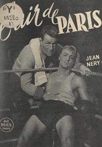 Jean Néry et Marcel Carné - L'air de Paris.