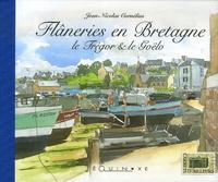 Galabria.be Flâneries en Bretagne - Le Trégor et le Goëlo Image