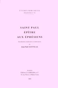 Jean-Noël Aletti et  Paul Saint - .