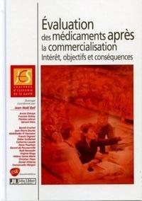 Costituentedelleidee.it Evaluation des médicaments après la commercialisation : intérêt, objectifs et conséquences - 5e Journée d'Economie de la Santé Image