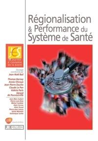 Régionalisation et Performance du Système de Santé - 11e Journée dEconomie de la Santé.pdf