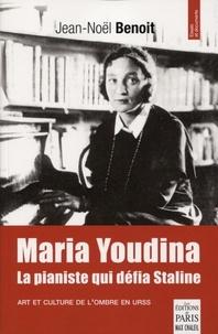 Accentsonline.fr Maria Youdina, la pianiste qui défia Staline - Art et culture de l'ombre en URSS Image