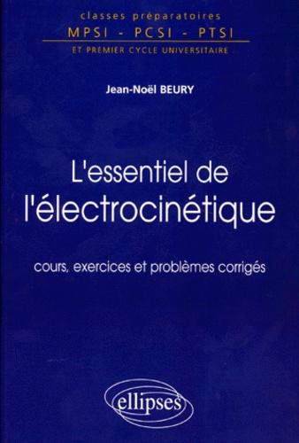 Jean-Noël Beury - .